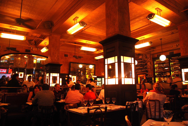 Toro Toro Restaurant Dc Menu