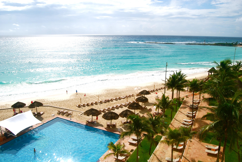 Bien-aimé Mexico Cozumel Playa del Carmen Snorkel Caribbean Cancun 'Central  UV67