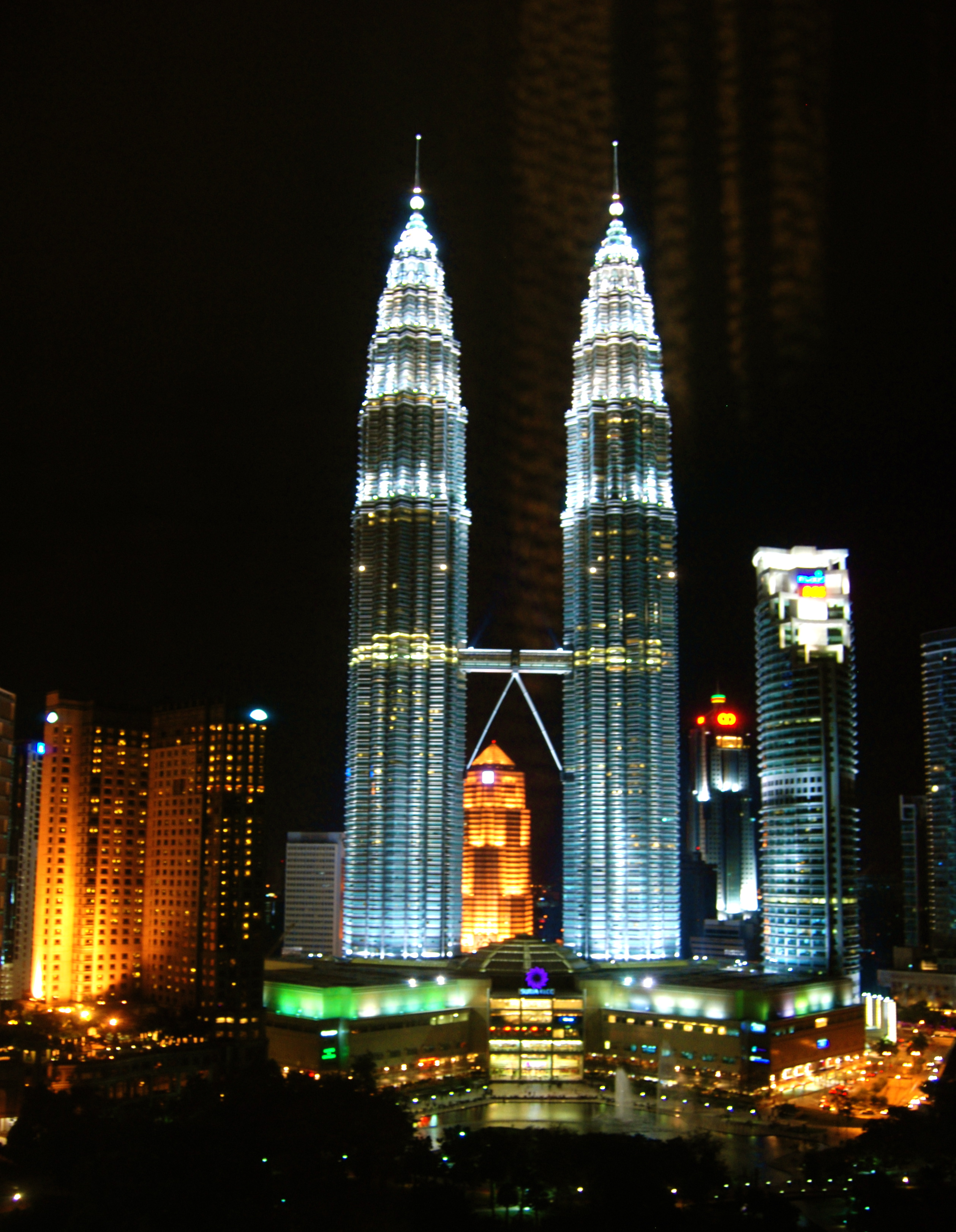 Kuala Lumpur Best Business Hotel Traders Hotel