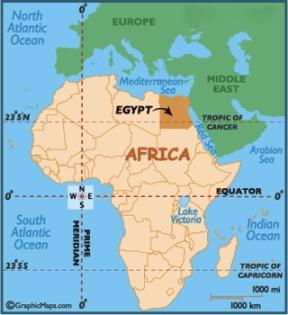 Giza Pyramid Pyramid Of Khufu Cheops Khafre Mankaure Egypt - Map of egypt giza pyramids