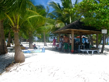 Philippines : Kalanggaman Island | winairtravel
