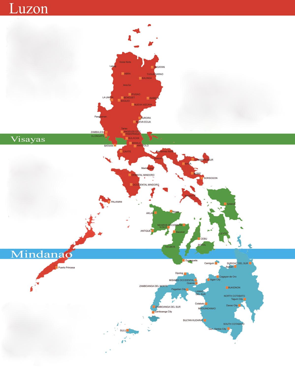 City of Manila Philippines Manila Its Capital City And