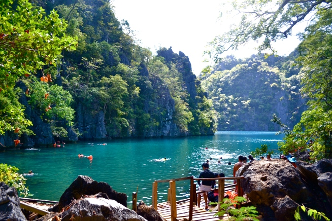 Philippines : The Best of Palawan | winairtravel