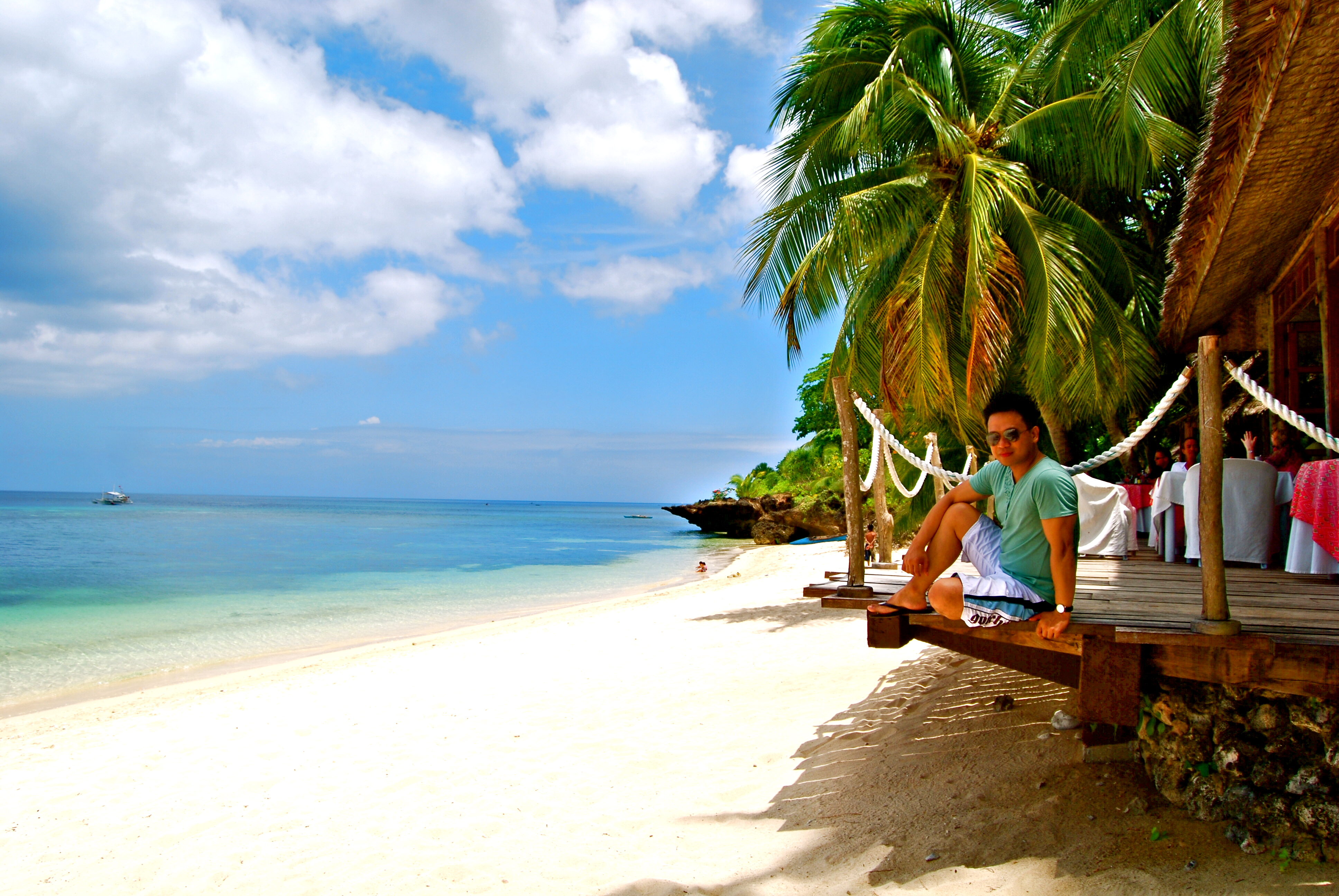Best Beaches In Leyte