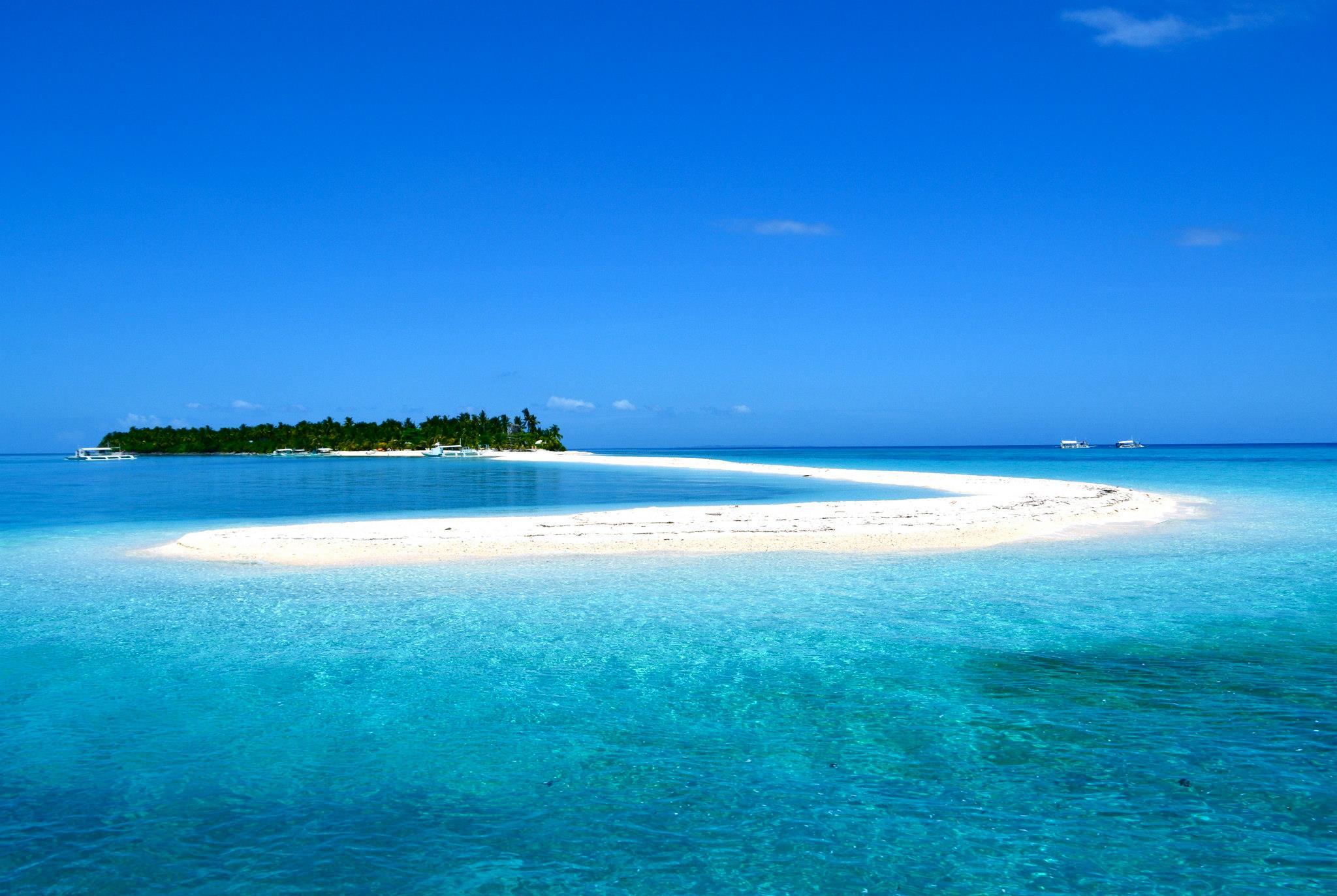Best Islands Near Cebu