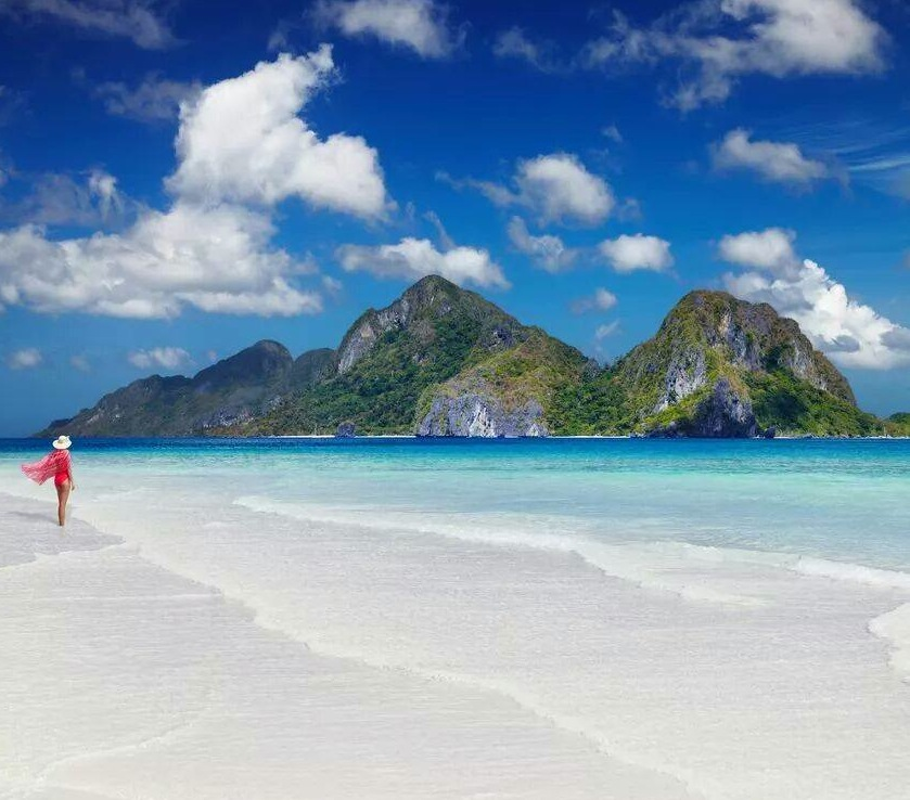 Philippines Beach: Philippines : The Best Of Palawan
