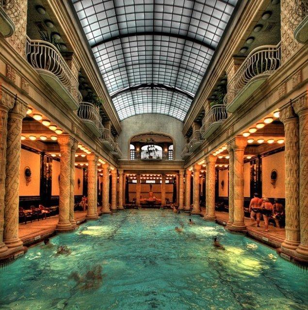 Gellert-Baths-@-Budapest